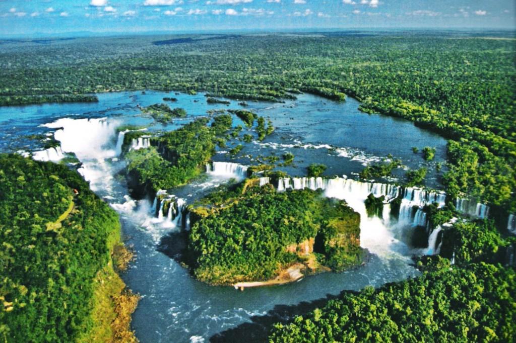 paraguay-waterfalls