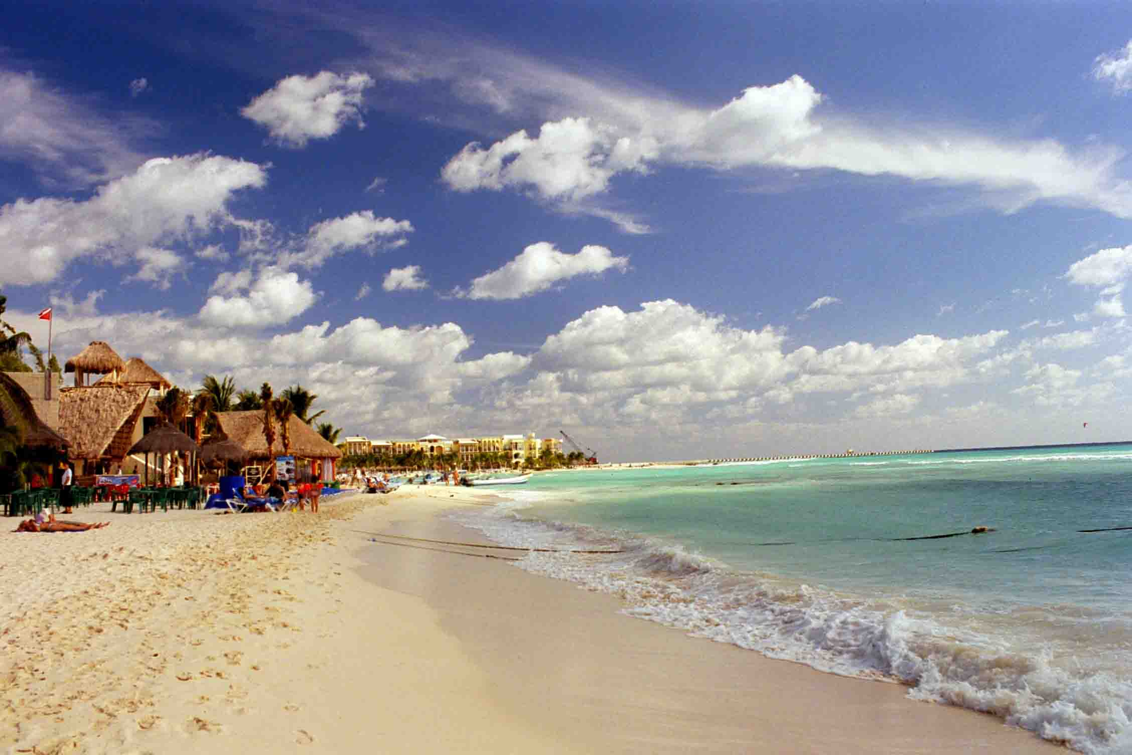 Playa del Carmen | Tourist Destinations