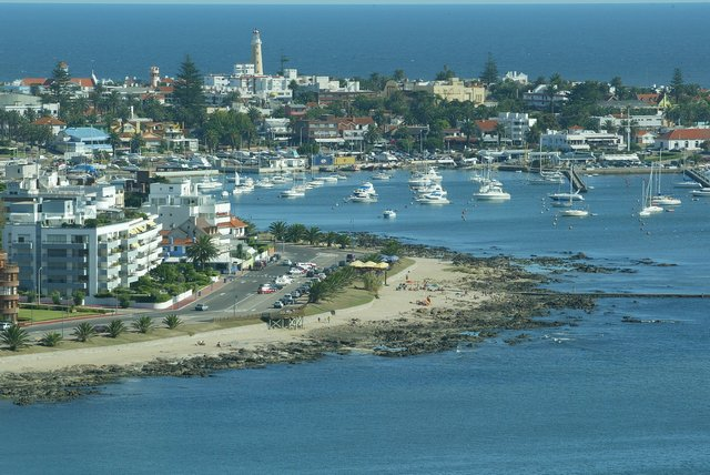 punta-del-este-Uruguay