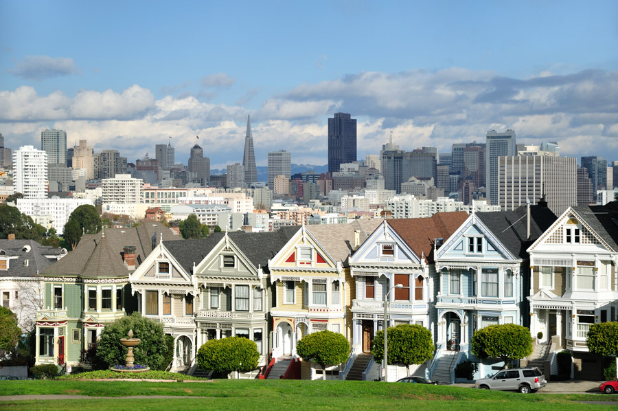 san-francisco-alamo-square