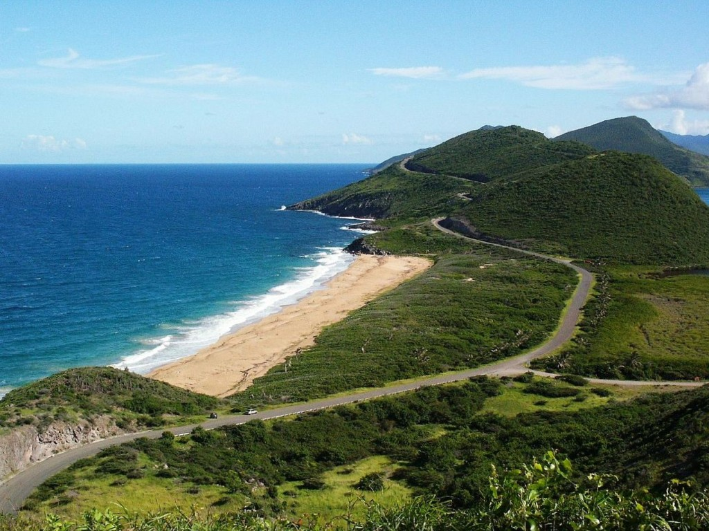 st.kitts-and-nevis-view