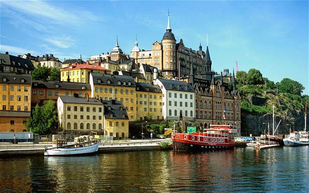 stockholm-town_Sweden