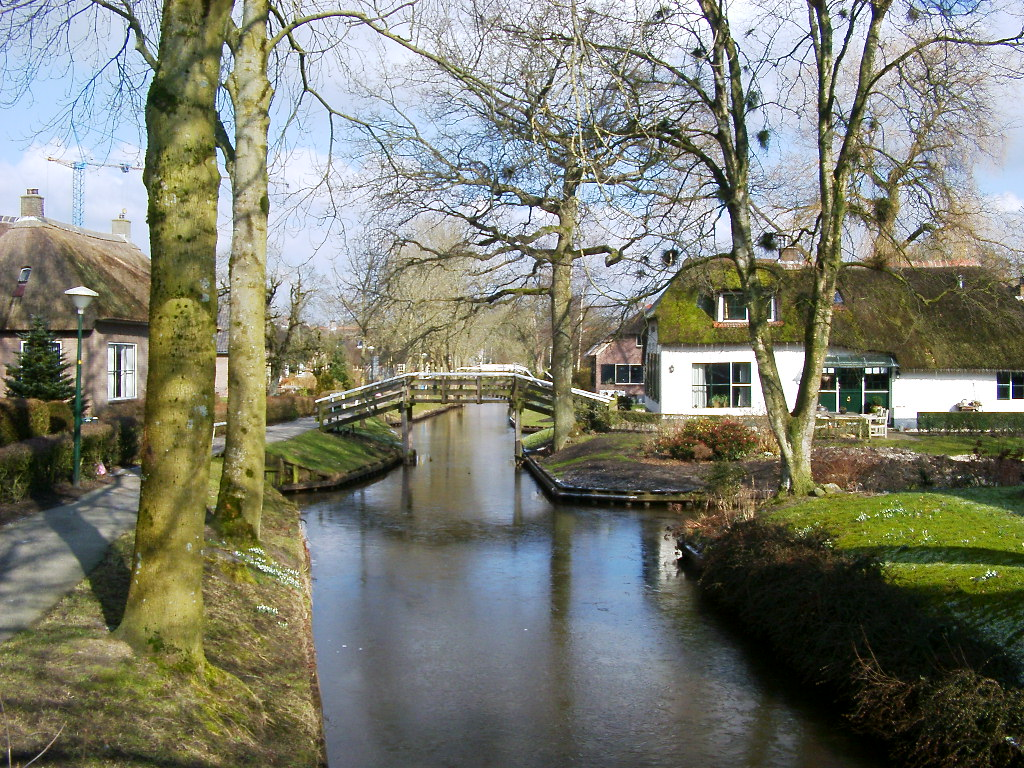 Giethoorn-amazing