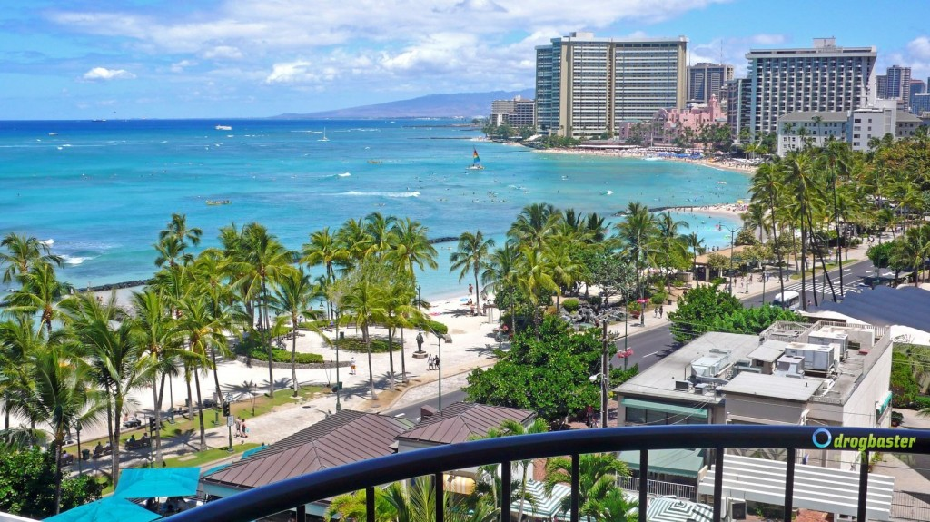 Honolulu_hawaii_beach_spiaggia