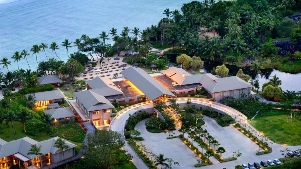 Kempinski-Seychelles