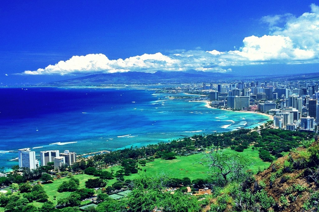 honolulu-scenery-landscape