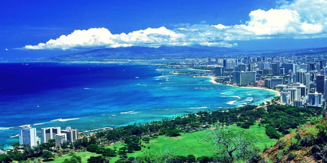 Honolulu, Hawaii | Tourist Destinations