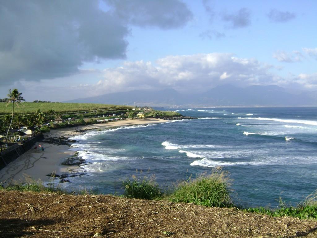hookipa-beach-park