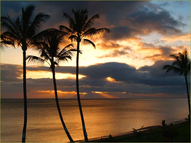 molokai-sunsets