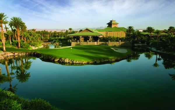 Lake Las Vegas Hotel Deals For Locals