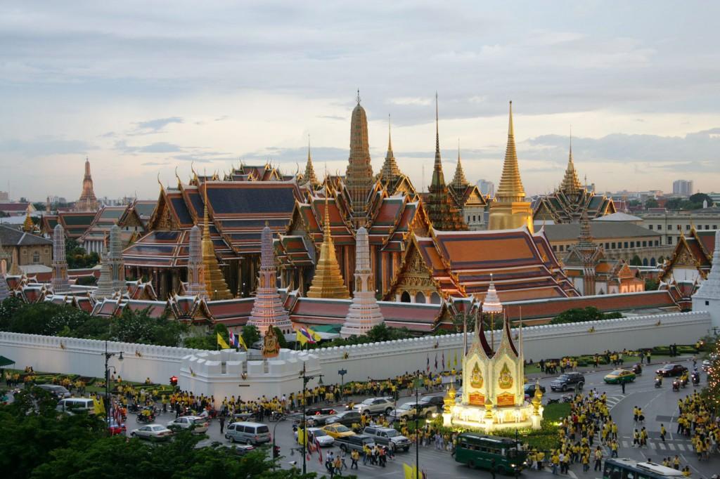 Bangkok 1