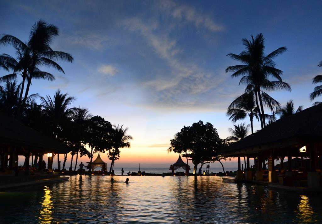 Hotel Intercontinental Bali