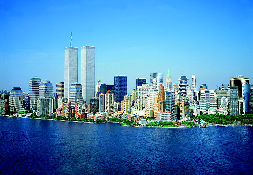 Manhattan new york tourist destinations for Attractions for new york