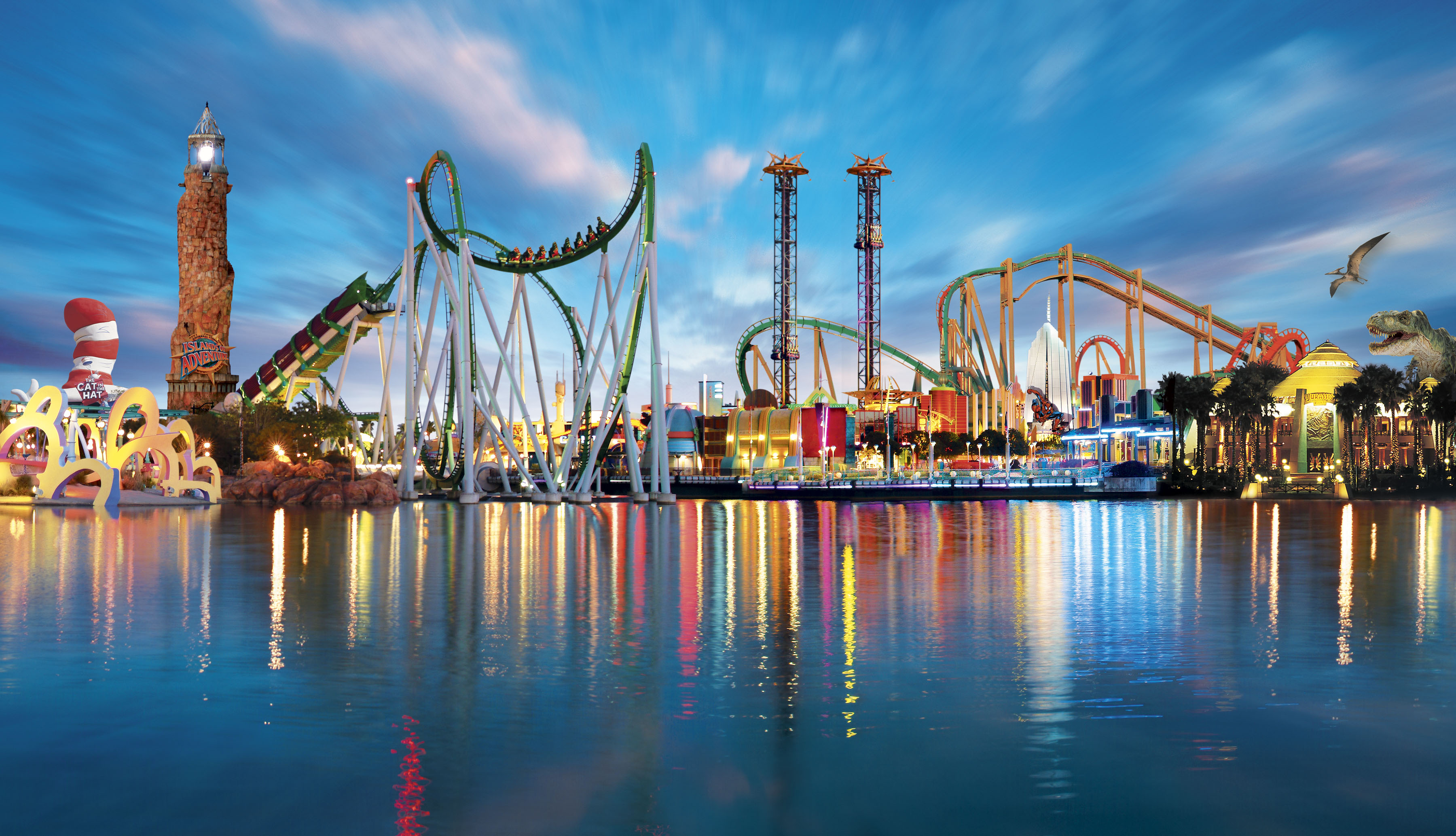 Make the most of Orlando | Orlando Ticket Deals