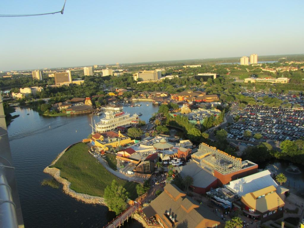 orlando florida tourist destinations