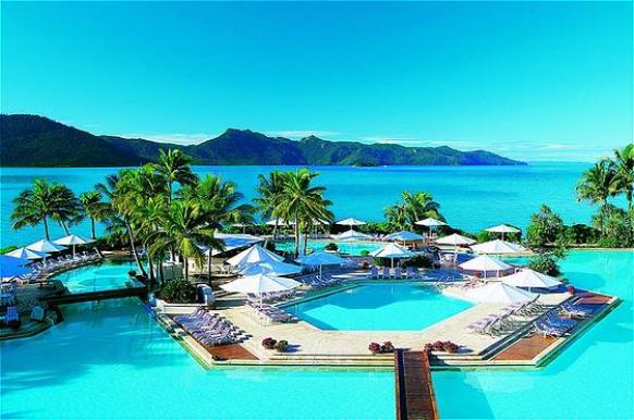 hayman Whitsundays