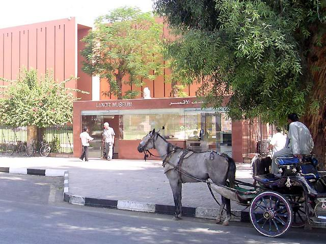 Egypt.Luxor.LuxorMuseum.01