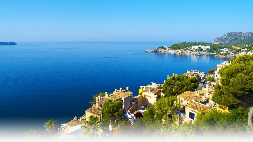 Mallorca, Spain 1
