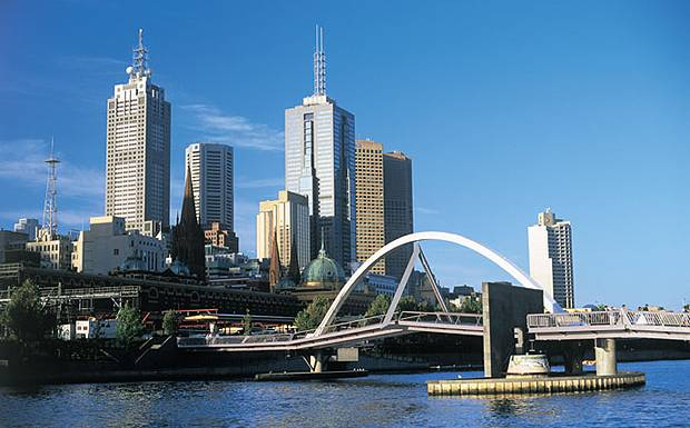 Melbourne (Australia) travel guide