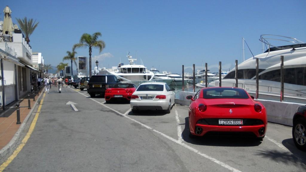 puerto-banus-cars