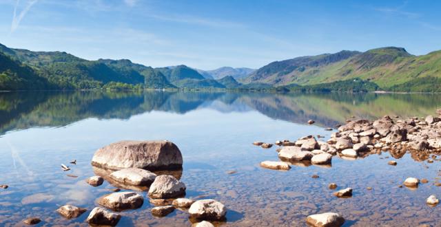 Lake District, England – Tourist Destinations