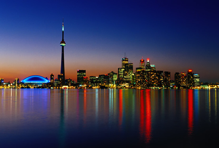 toronto_night_skyline