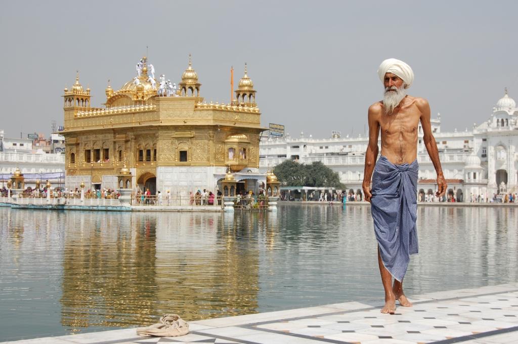 Amritsar_India