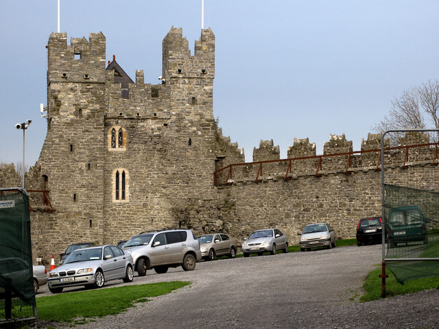 Constable_Tower,_Swords_Castle,_Swords,_County_Dublin,_Ireland_-_geograph.org.uk_-_315886