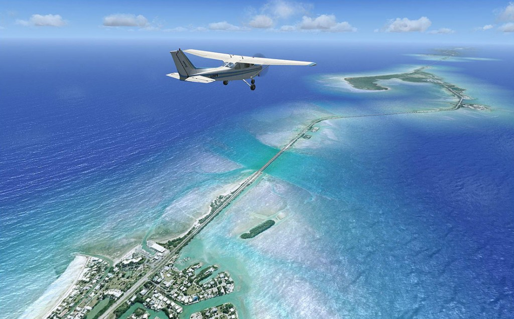 Florida Keys - Lower Matecumbe Key - Long Key