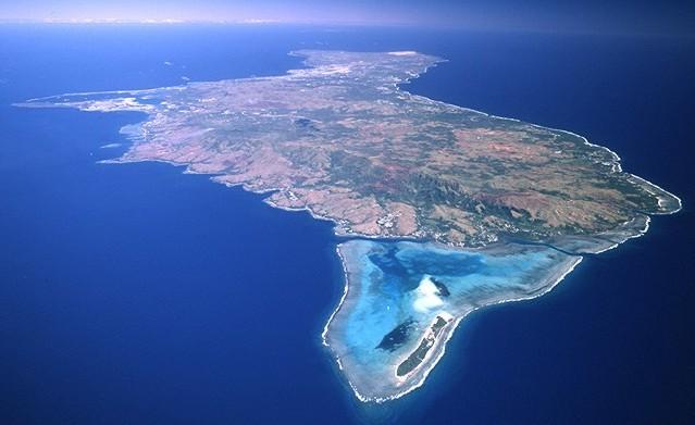 Guam-aerial-view