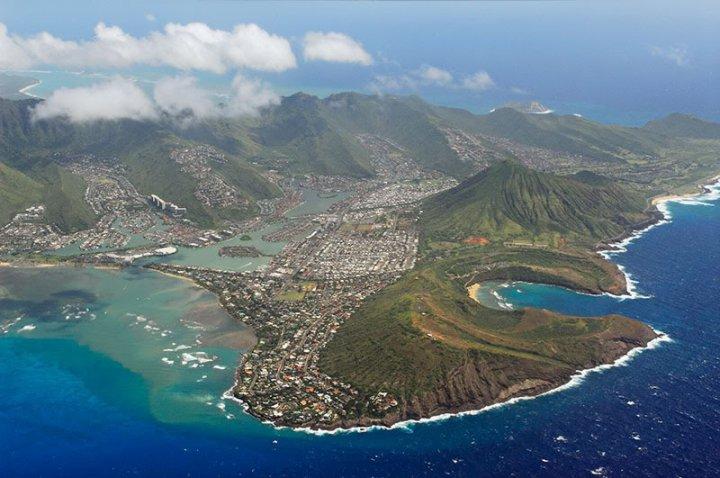 HawaiiKai