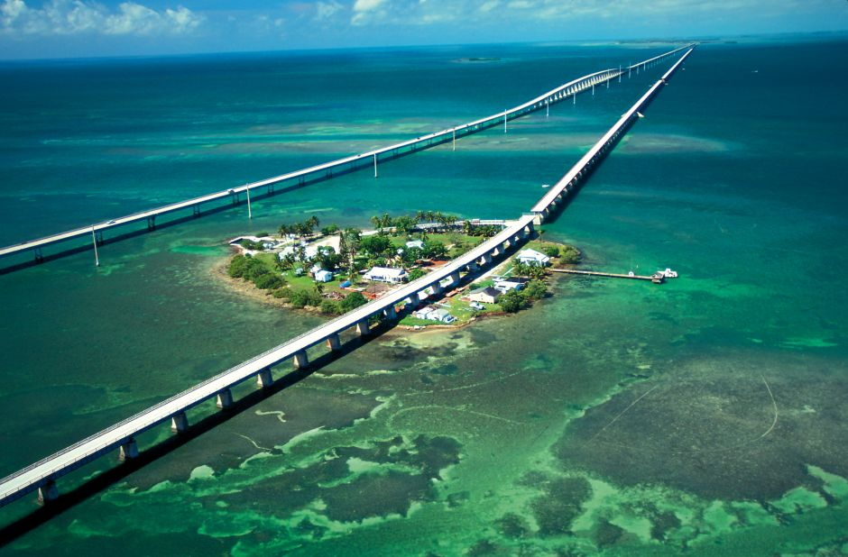 Key-West-Florida-bridge
