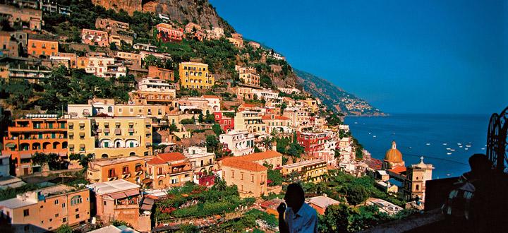 Naples-Italy
