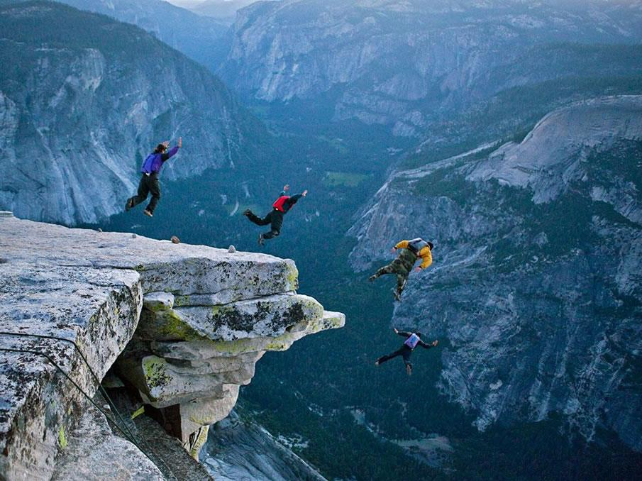 Yosemite-National-Park-extreme