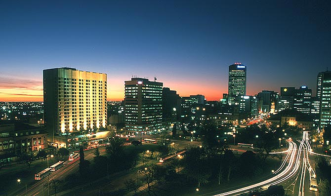 Adelaide-at-night