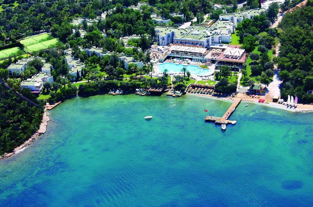 Bodrum, Turkey 3