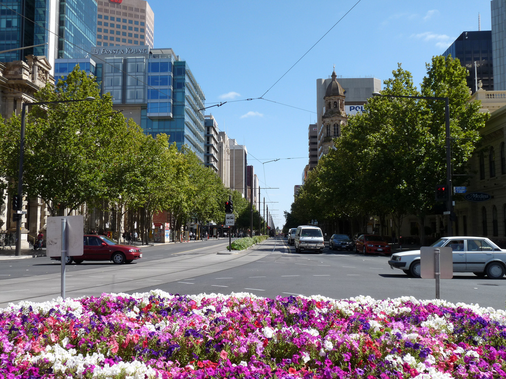 King_William_Street-Adelaide