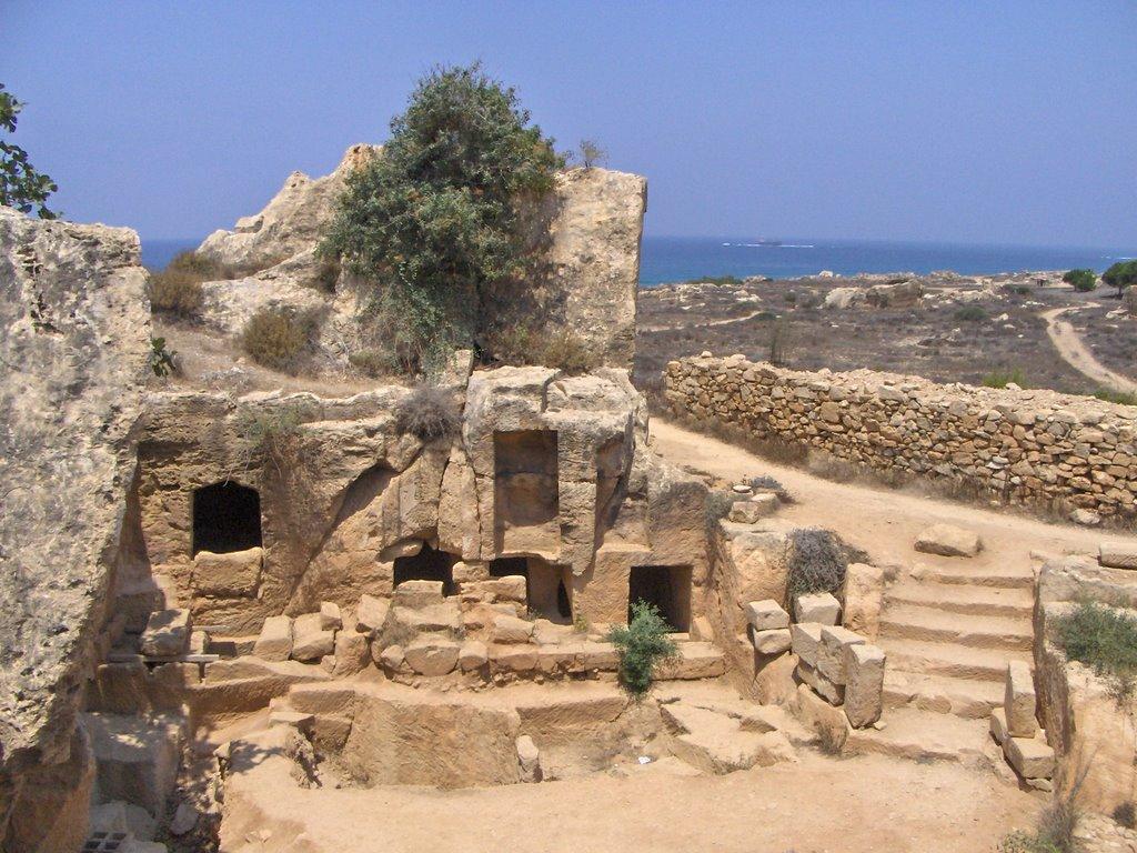 Paphos, Cyprus 2