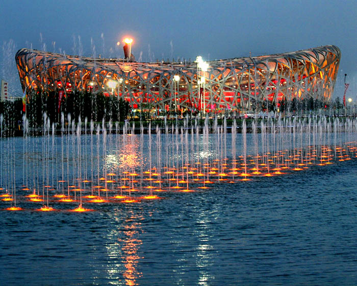 2008_Summer_Olympics_flame_at_Beijing_National_Stadium_1
