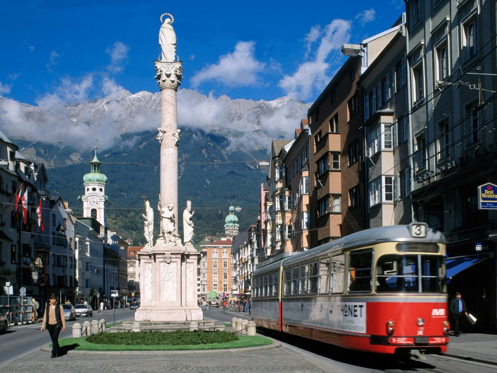 Austria_Maria_Theresa_Strasse__Innsbruck