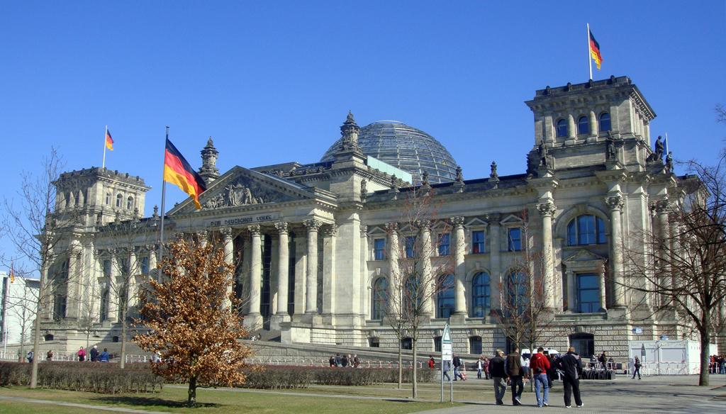 Berlin, Germany 1