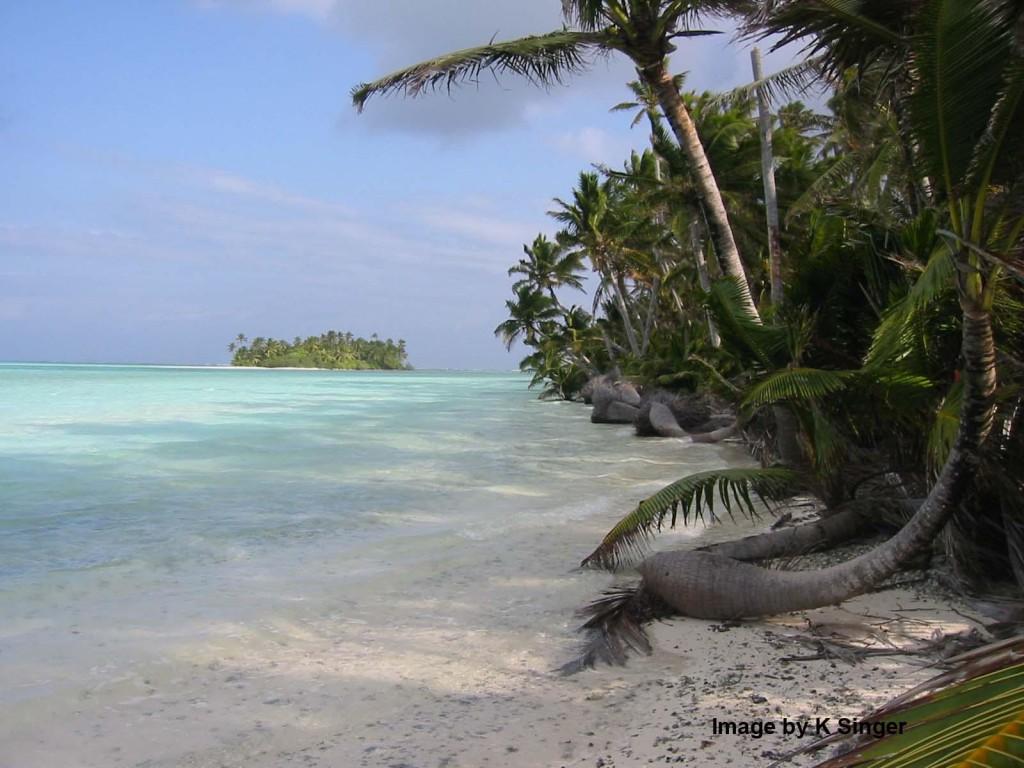 Cocos Island 1