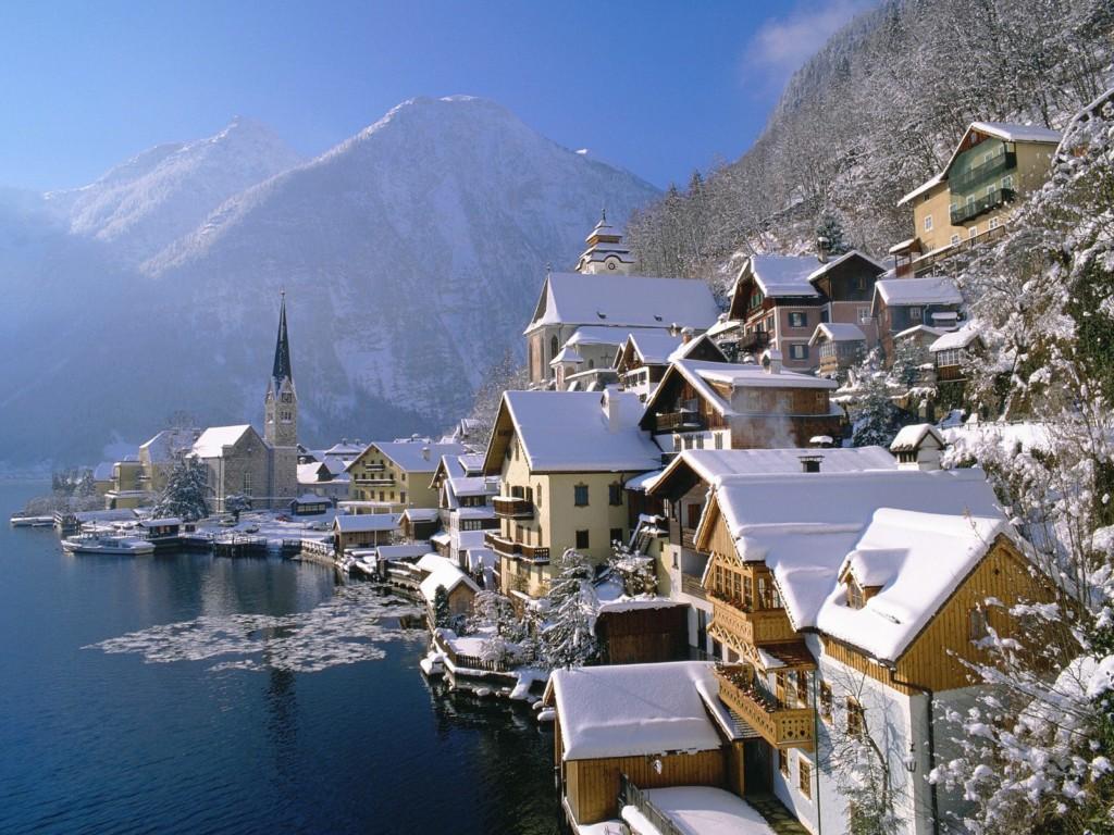 Innsbruck-Winter