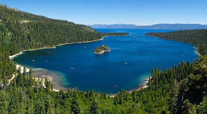 Lake-Tahoe-Summer-Emerald-Bay