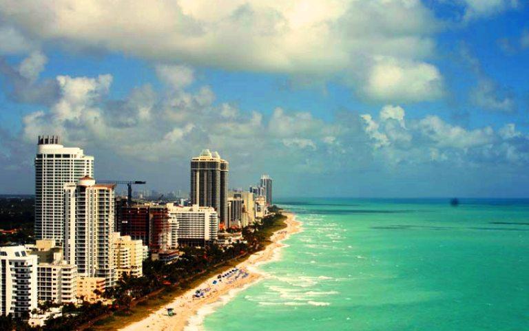 Miami, United States of America tourism destinations