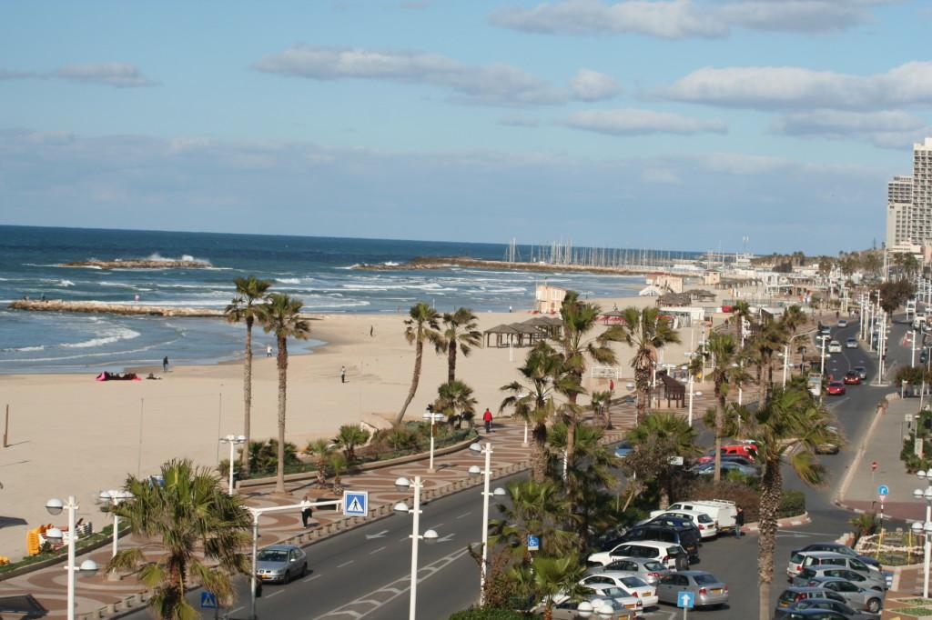 Tel-aviv-playa 3
