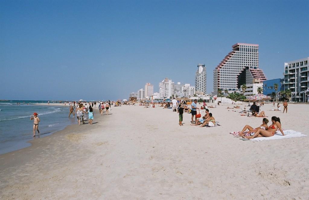 Tel-aviv.beach-2