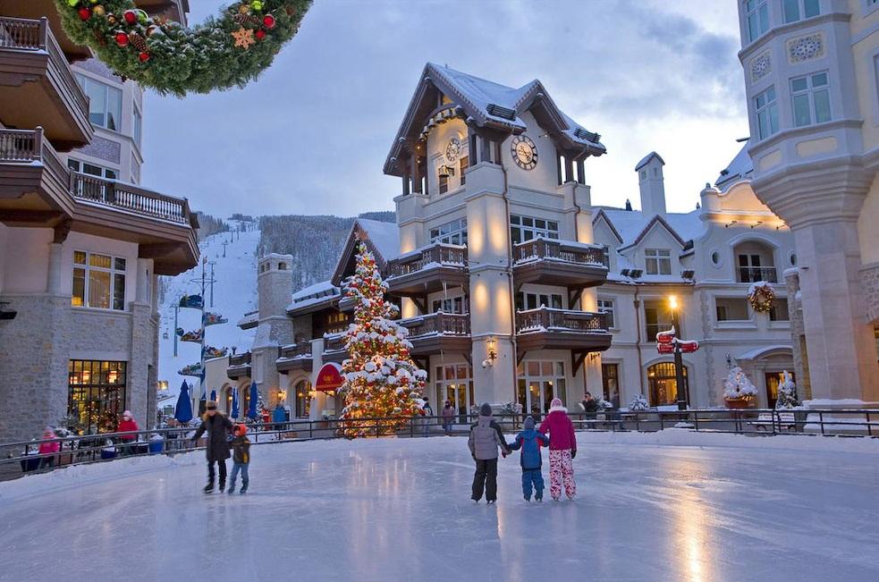 Vail, Colorado tourism destinations