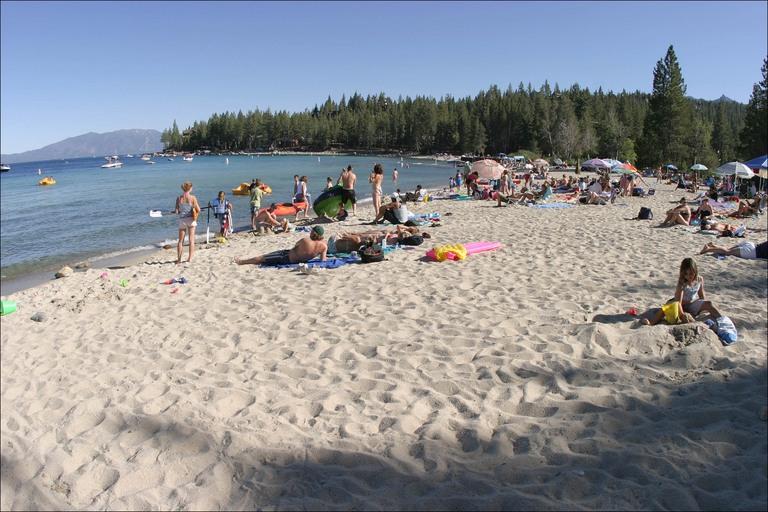 lake-tahoe-beach