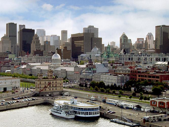 Old Port of Montreal(French-Vieux-Port_de_Montréal)